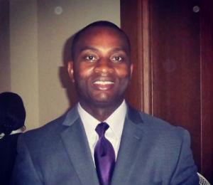 Mr. Peter Klu – Treasurer
