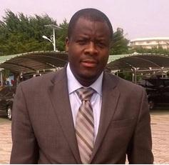 Mr. Arian N. Lendzondzo (Malik) – Vice President