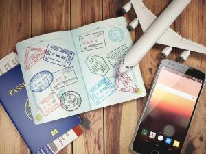 traveling visa